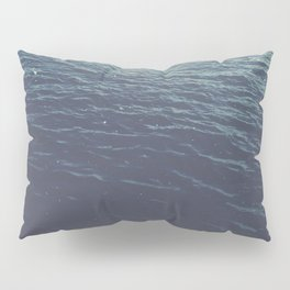 On the Sea Pillow Sham