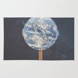Lollipop Globe Rug