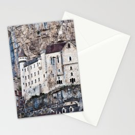 MEDIEVAL SOUND of ROCAMADOUR Stationery Cards