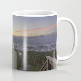 Sunrise View Coffee Mug
