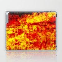 Hollowfield Three Months Laptop & iPad Skin