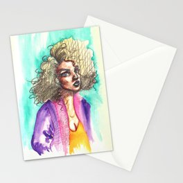 Anora Stationery Cards