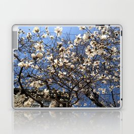 Spring and the City Laptop & iPad Skin