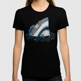 The Nerd Shark T-shirt