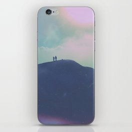 VIEWS iPhone Skin