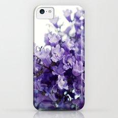 VIOLET TREE iPhone 5c Slim Case