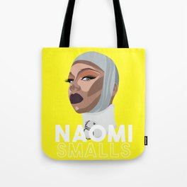 NAOMI SMALLS Tote Bag