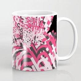 Potty Mouth Coffee Mug