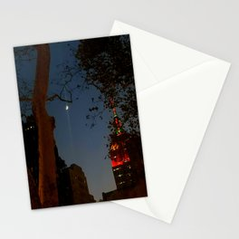 Empire Moon Stationery Cards