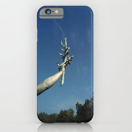 Monument aux girondins 2 iPhone Case