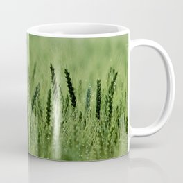 Crop Coffee Mug