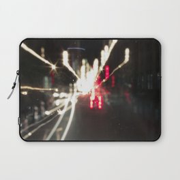 Zoom Out Laptop Sleeve