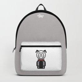 FP Dog Backpack