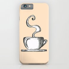 Cups Of Coffee iPhone 6s Slim Case