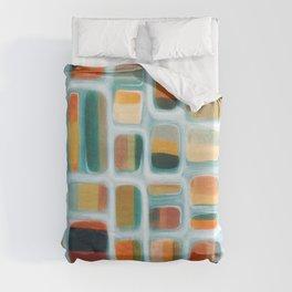 Color apothecary Duvet Cover