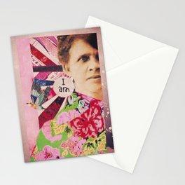 I Am - Luisa Stationery Cards