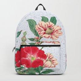 Floral bonanza Backpack