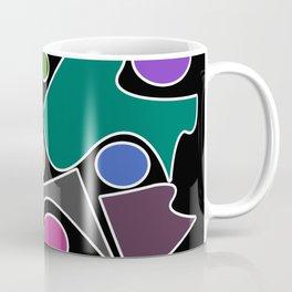 Abstract #313 Coffee Mug