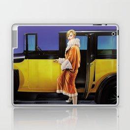Beauty and elegance Laptop & iPad Skin