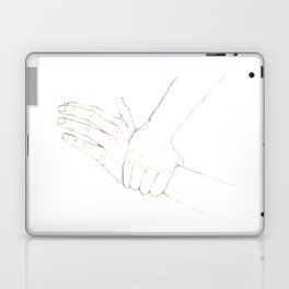 Movement 1 Laptop & iPad Skin