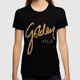 Kylie Minogue - Golden T-shirt