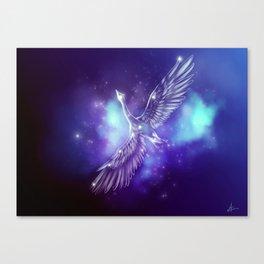 Cygnus Canvas Print