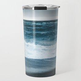 Point Reyes Sea Shore Travel Mug