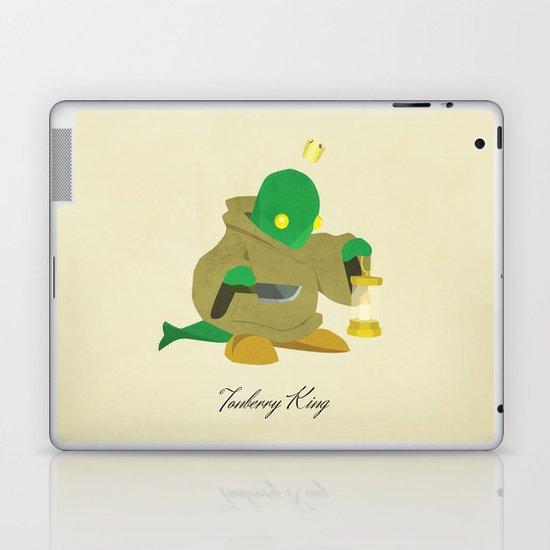 Tonberry King Laptop & iPad Skin