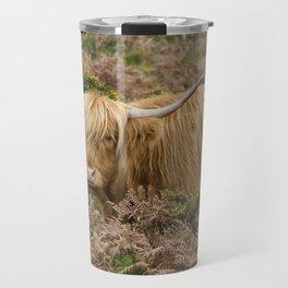 Highland Lad Travel Mug