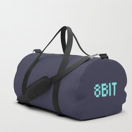 8-BIT Duffle Bag