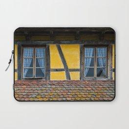 Twin Windows Laptop Sleeve