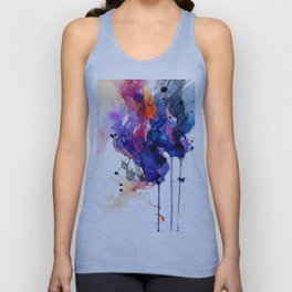 one and only Unisex Tank Top