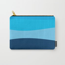 Blue view Carry-All Pouch