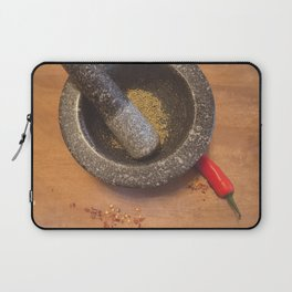 Chilli. Laptop Sleeve