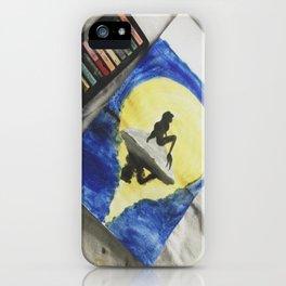 Ariel Pastel iPhone Case