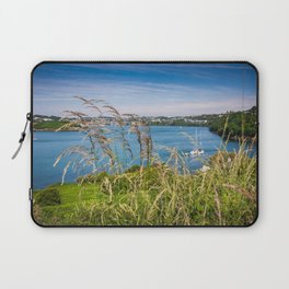 View of Kinsale, Ireland from Summer Cove Laptop Sleeve