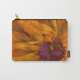 The Beauty of Maturity Carry-All Pouch