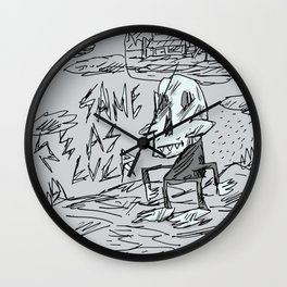 Same As Every Wall Clock