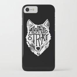 Stray iPhone Case
