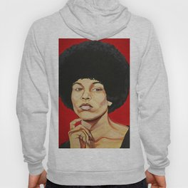"Angela Davis ""Revolutionary"" Hoody"