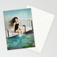 Kay's Dream Stationery Cards