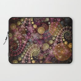 Magical dream, fractal abstract Laptop Sleeve