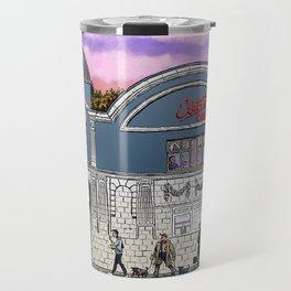 London Cinema Travel Mug