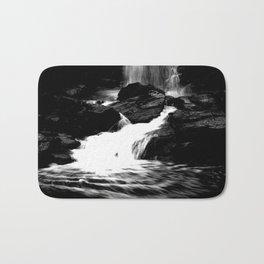 Dark water Bath Mat