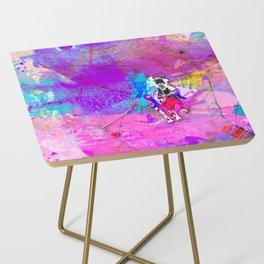 polo_vibrant Side Table
