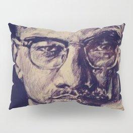 Malcolm X Pillow Sham