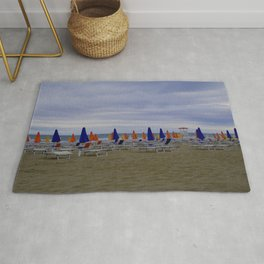 Summer Is Ending With Flying Colors Rug
