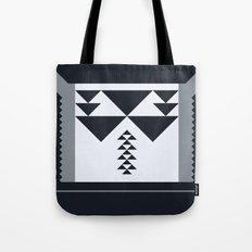 NAVAJO - RAIN PRIEST  Tote Bag