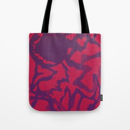 UDDER MOON Tote Bag