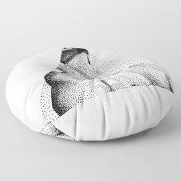 Dood 6 Floor Pillow